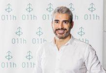 José Manuel Villanueva, co-fundador de 011h