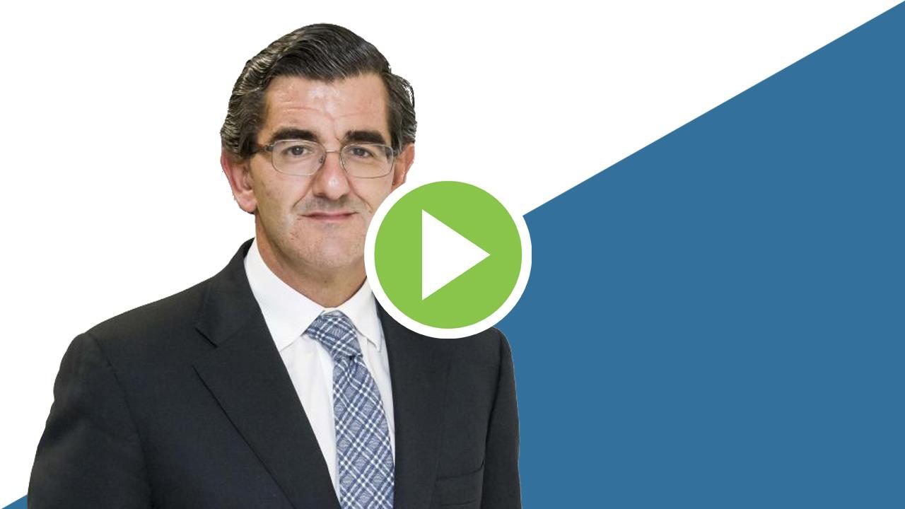 """Juan Abarca (HM Hospitales): """"El sistema público ya estaba agotado antes del covid"""""""