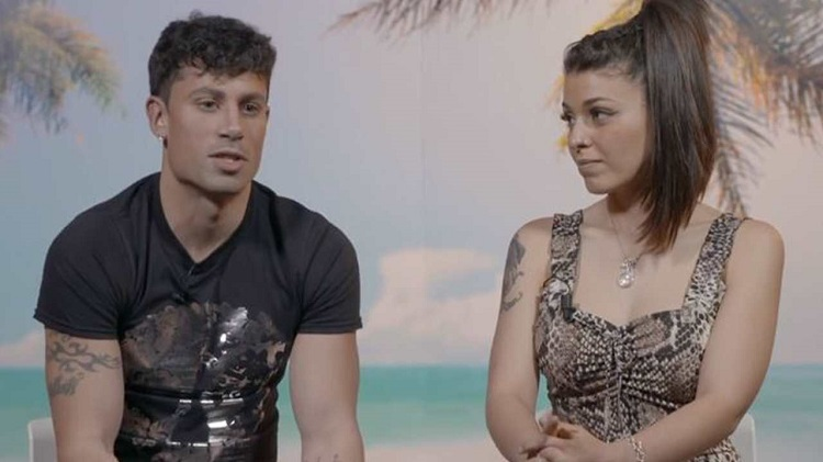 La isla de las tentaciones: parejas que rechazaron ir al programa
