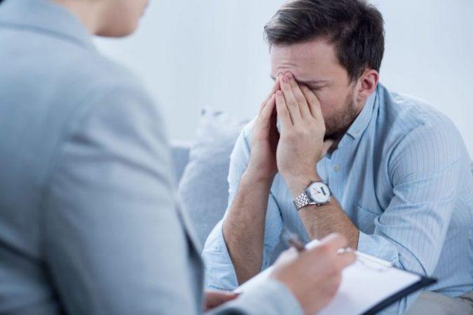 Liberar tus emociones con un psicologo