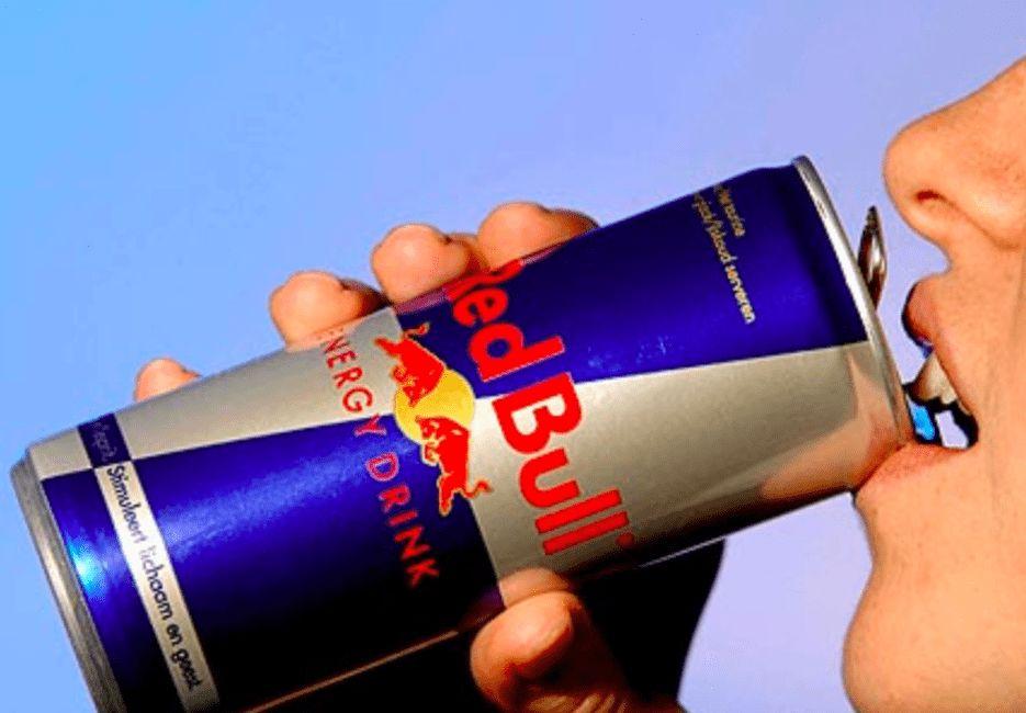 Burn y Red Bull, ¿te dan alas? Esto pasa en tu cuerpo cuando lo tomas
