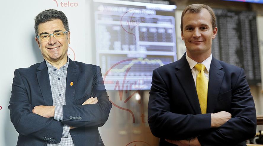 MásMóvil y Euskaltel caminan juntos: éxito de la opa en un mercado incierto
