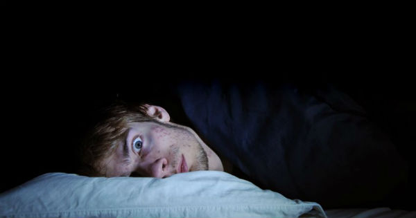 Qué es la parálisis del sueño