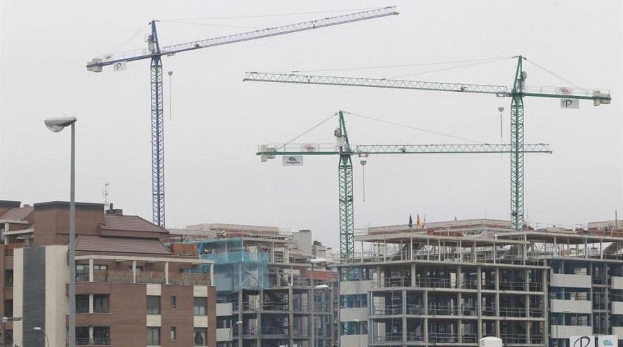 El mercado inmobiliario capea el temporal