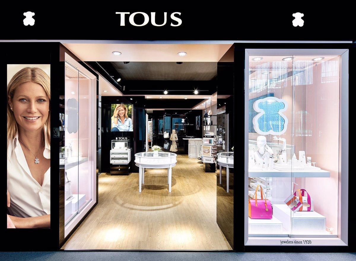 Los 'best seller' de Tous: estas son las joyas más vendidas
