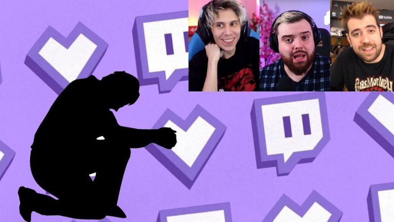 Twitch: los streamers con más seguidores y suscriptores