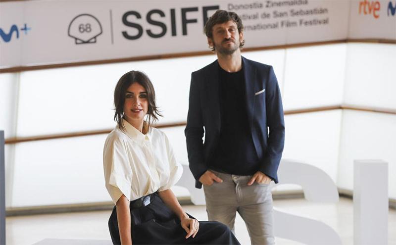 Paz Vega y Raúl Arévalo: nuevo aire en Vértice 360 tras el velo de Netflix