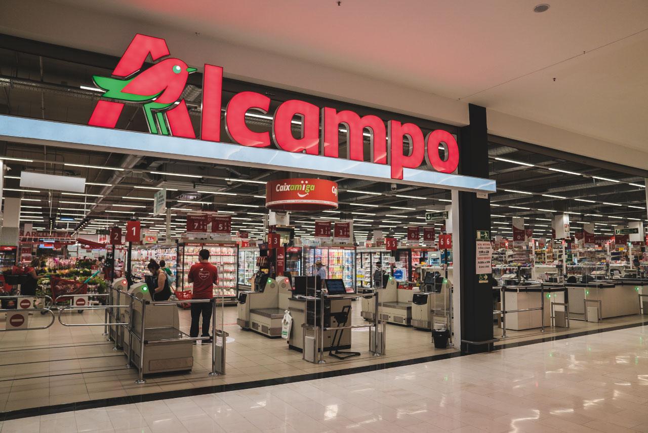 Productos 'gourmet' en oferta por los que deberías ir a Alcampo