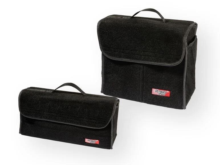 bolsas para maletero