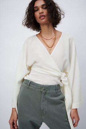 camisa lazada zara