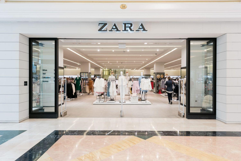 Rebajas en Zara: 8 prendas por menos de 20 euros para renovar tu armario