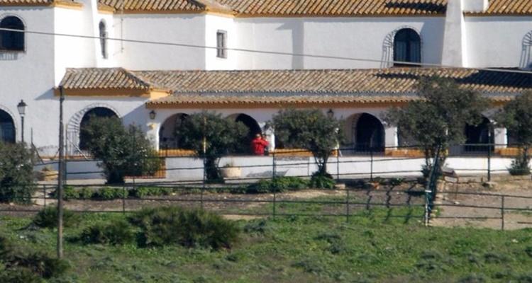 Cantora, Isabel Pantoja, joya inmobiliaria