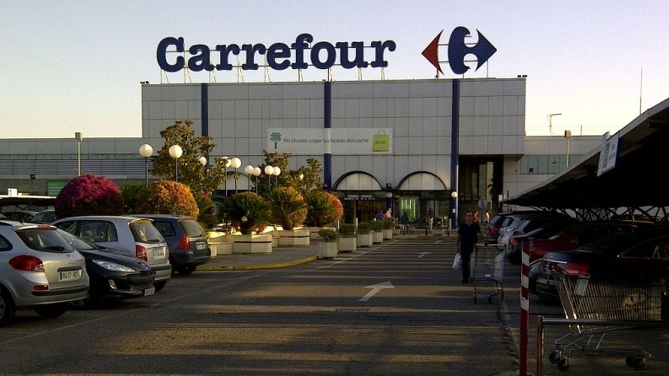 Carrefour: zapatillas en oferta que no pasan de 25 euros