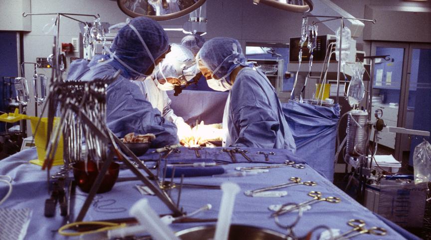 Los mejores médicos de España 2020: Cirugía general y aparato digestivo