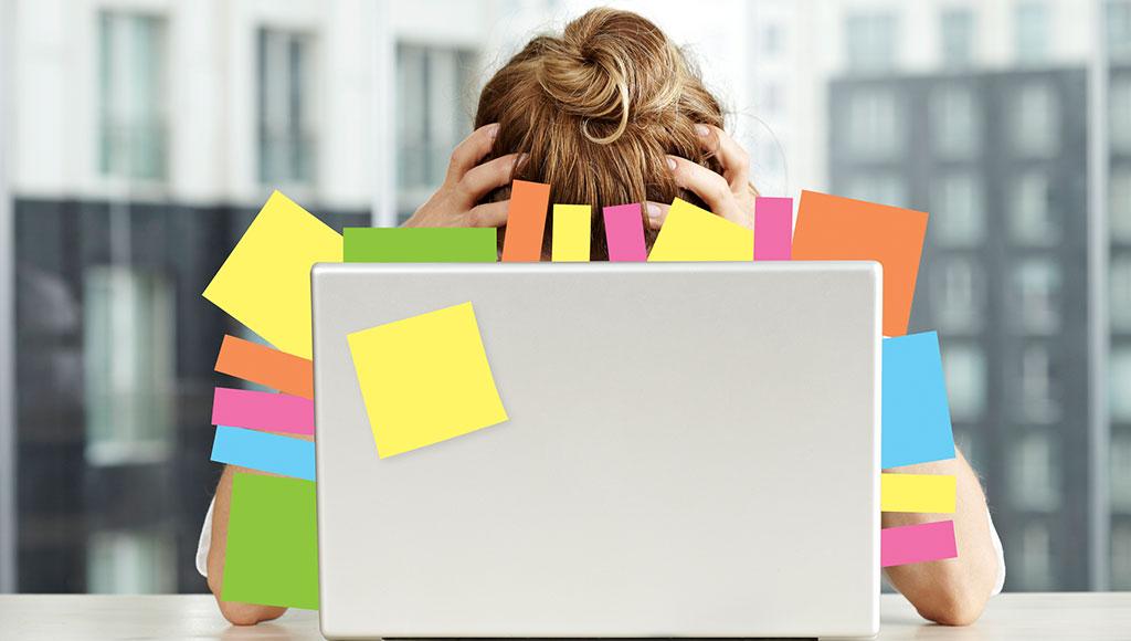 ¡No pierdas los nervios! 6 consejos para lidiar con la frustración