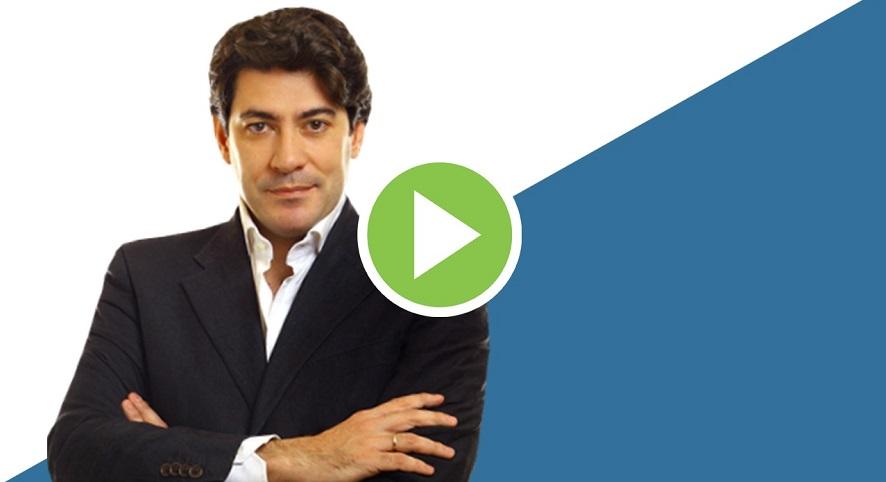 """David Pérez (Comunidad de Madrid): """"No aplicaremos la limitación de precios del alquiler"""""""
