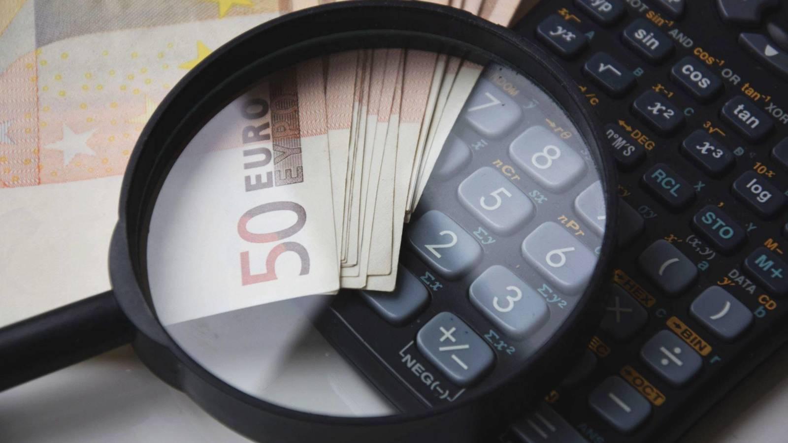 Declaración de la Renta 2021: estas prestaciones que no hay que declarar a Hacienda