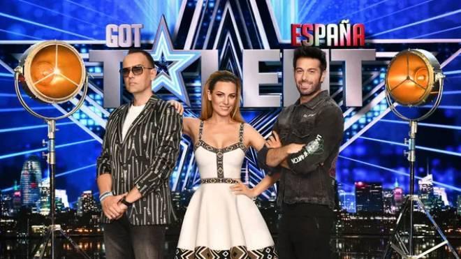 Got Talent: fecha de estreno, presentador y jurado del programa