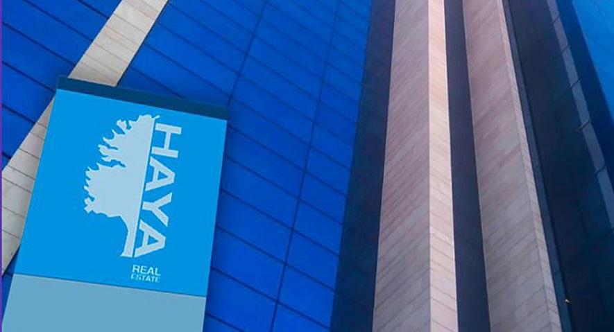Campaña de rebajas en 1.200 viviendas de Haya Real Estate