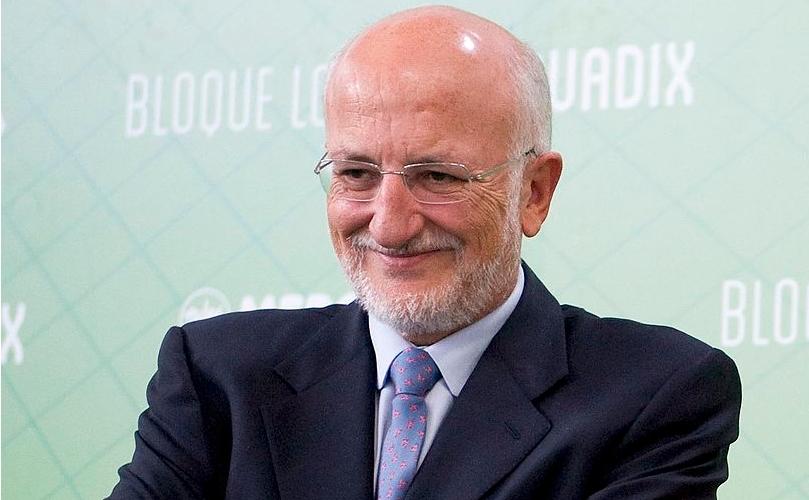 Juan Roig reinvierte 70 M€ procedentes de sueldo y dividendo en la economía valenciana y nacional