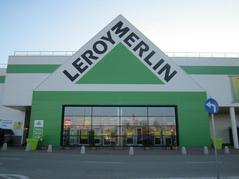 El 'outlet' de Leroy Merlin: productos con hasta un 80% de descuento