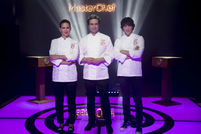 Masterchef: ganadores que se han pegado un 'tortazo' tras el concurso