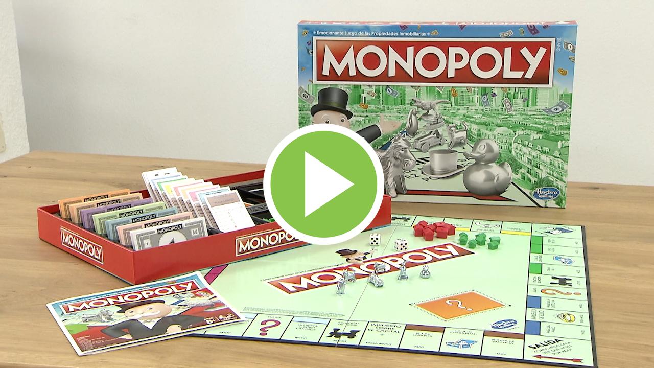 Monopoly invita a sus fans a elegir las futuras cartas de su Caja de Comunidad