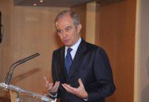 Alberto Palatchi, exdueño de Pronovias
