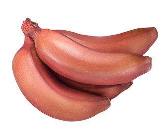 plátano rojo Alcampo