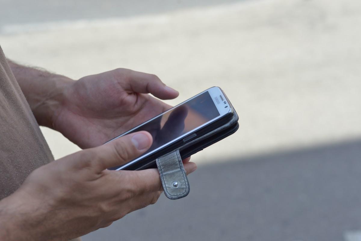 El SMS de Fedex que puede robarte el dinero de la app del banco