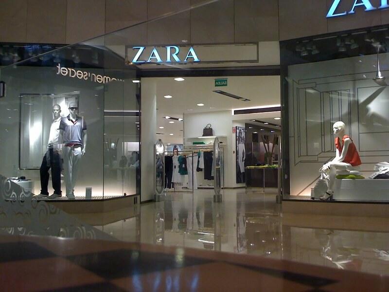 Los 'shorts' de Zara por los que debes apostar esta primavera