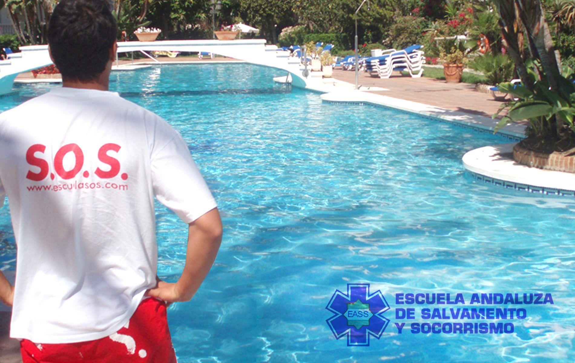 La Escuela Andaluza de Salvamento y Socorrismo encara 2021 con optimismo y lanza su nueva plataforma online