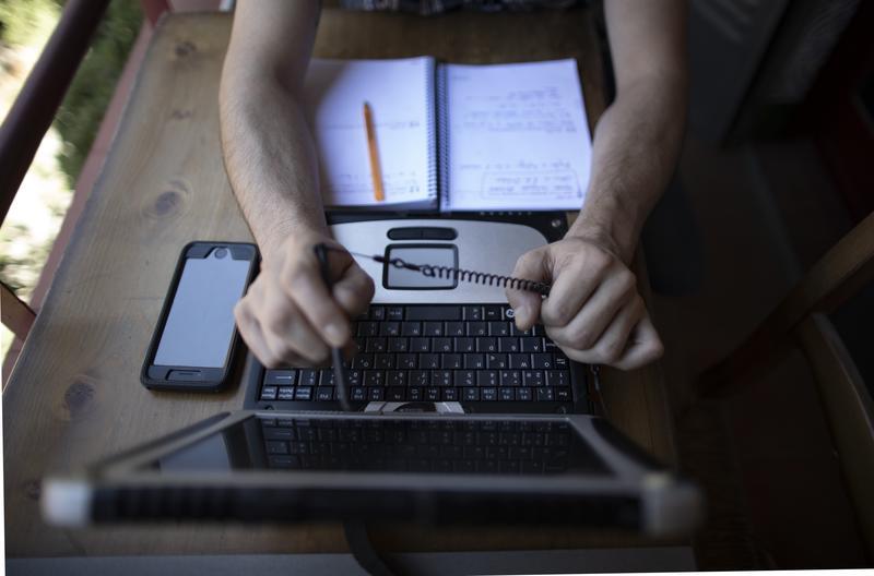 """UGT denuncia el incumplimiento """"generalizado"""" de la ley del teletrabajo por parte de las empresas"""