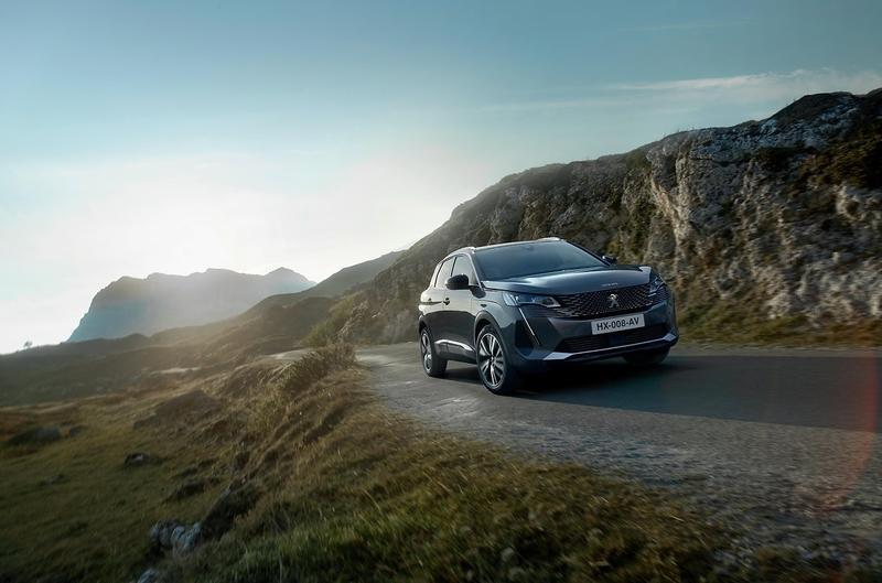 Peugeot alcanza una cuota del 9,9% en el mercado español en el primer trimestre