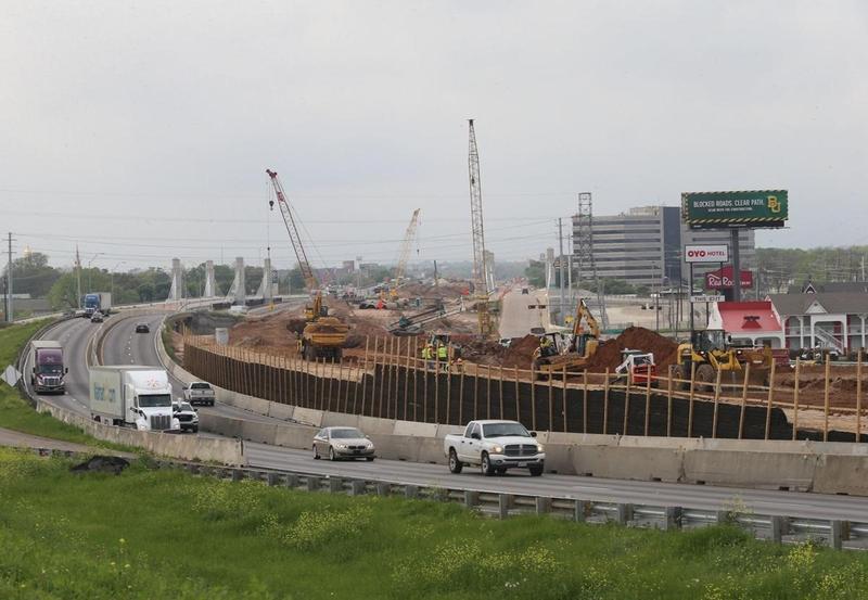 Ferrovial se adjudica la ampliación de una autopista en Estados Unidos por 1.273 M€