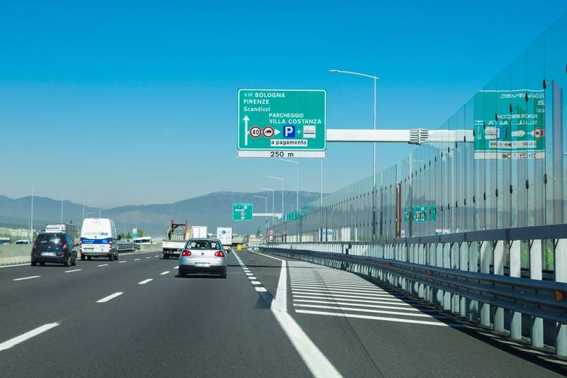ACS traslada a Atlantia su interés por las autopistas italianas