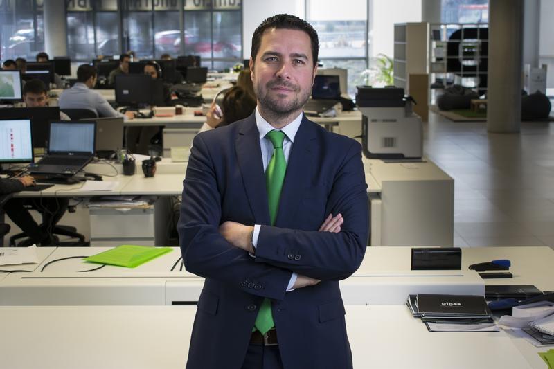 Gigas perdió 460.000 euros en 2020 lastrada por el tipo de cambio