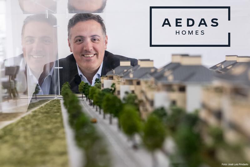 Aedas cierra 2.480 ventas de viviendas en los últimos nueve meses tras sumar 943 unidades 'build to rent'