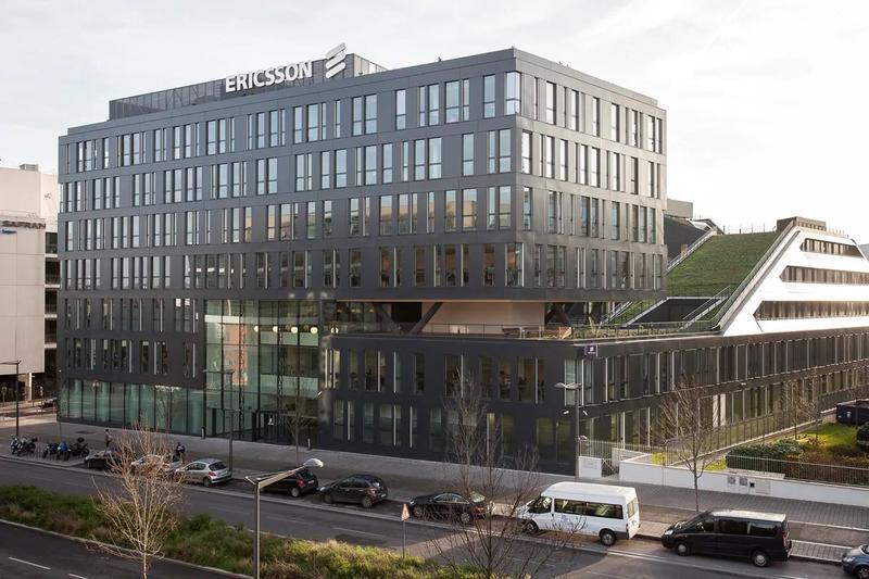 Ericsson eleva casi un 50% sus beneficios en el primer trimestre