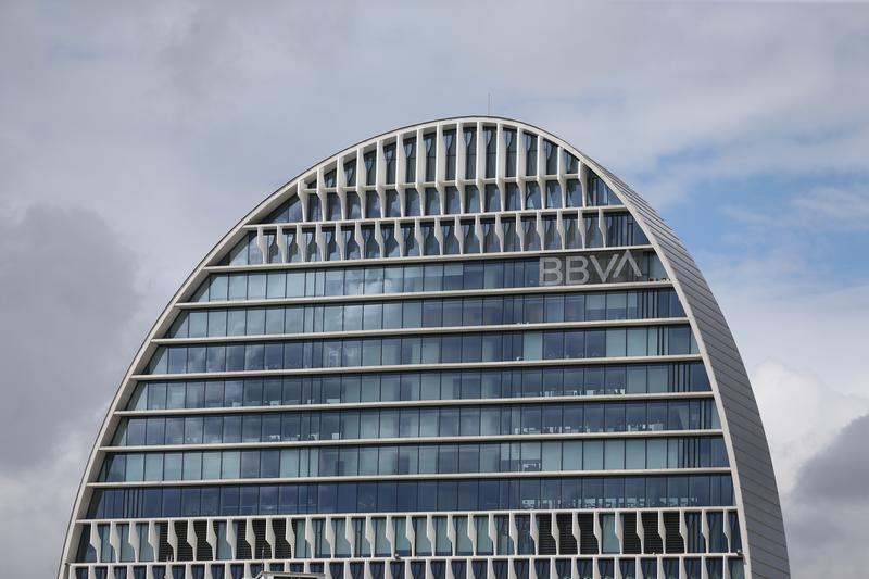 BBVA vuelve a los niveles pre-Covid y gana 1.210 M€ hasta marzo