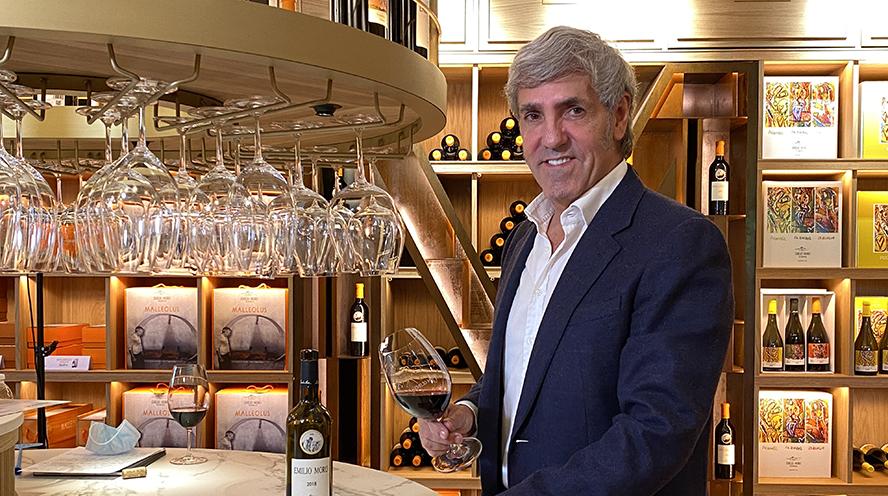 Bodegas Emilio Moro analiza al consumidor para incrementar las ventas