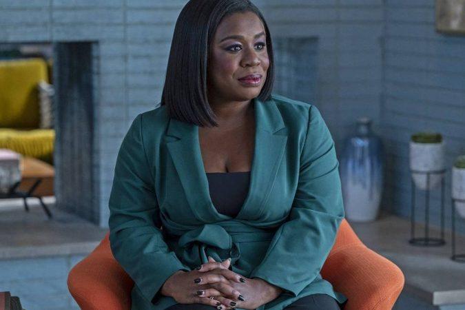 En terapia (Temporada 4) HBO
