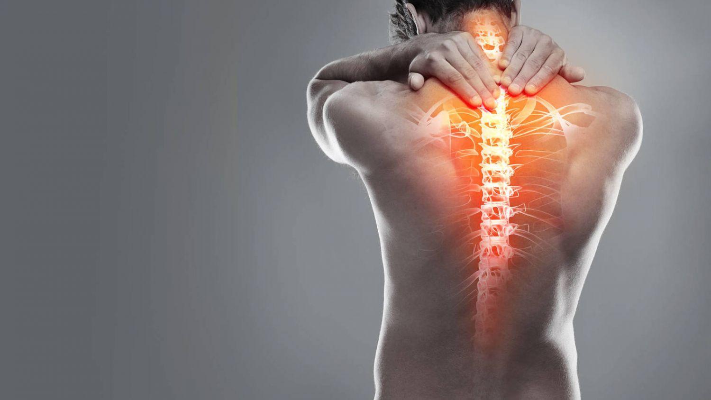 Esto es lo que tienes que hacer para no sufrir dolores de espalda