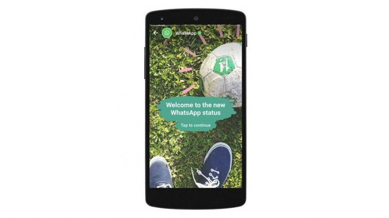 Fotos efímeras, es otras de las novedades de esta App