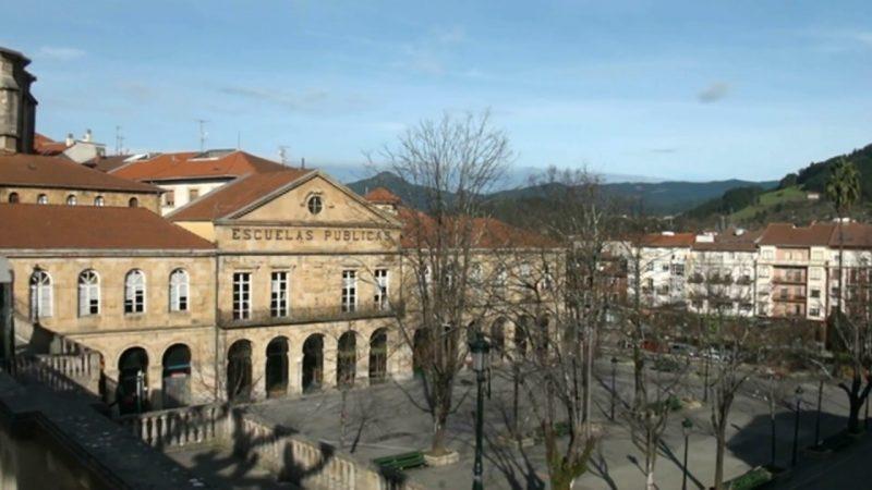 Gernika, un pueblo hermoso del País Vasco