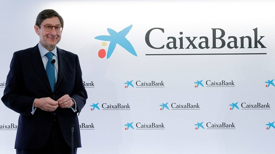 Del ERE de Bankia al de CaixaBank: Goirigolzarri vuelve a salvar el partido