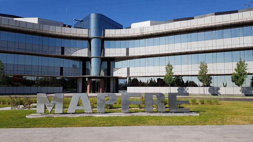 Mapfre y el Santander plantan cara a Línea Directa con 6 M de vehículos asegurados