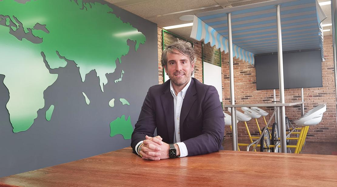 Marcos Alves (ElTenedor), el enemigo del teléfono que cambió la relación con los restaurantes