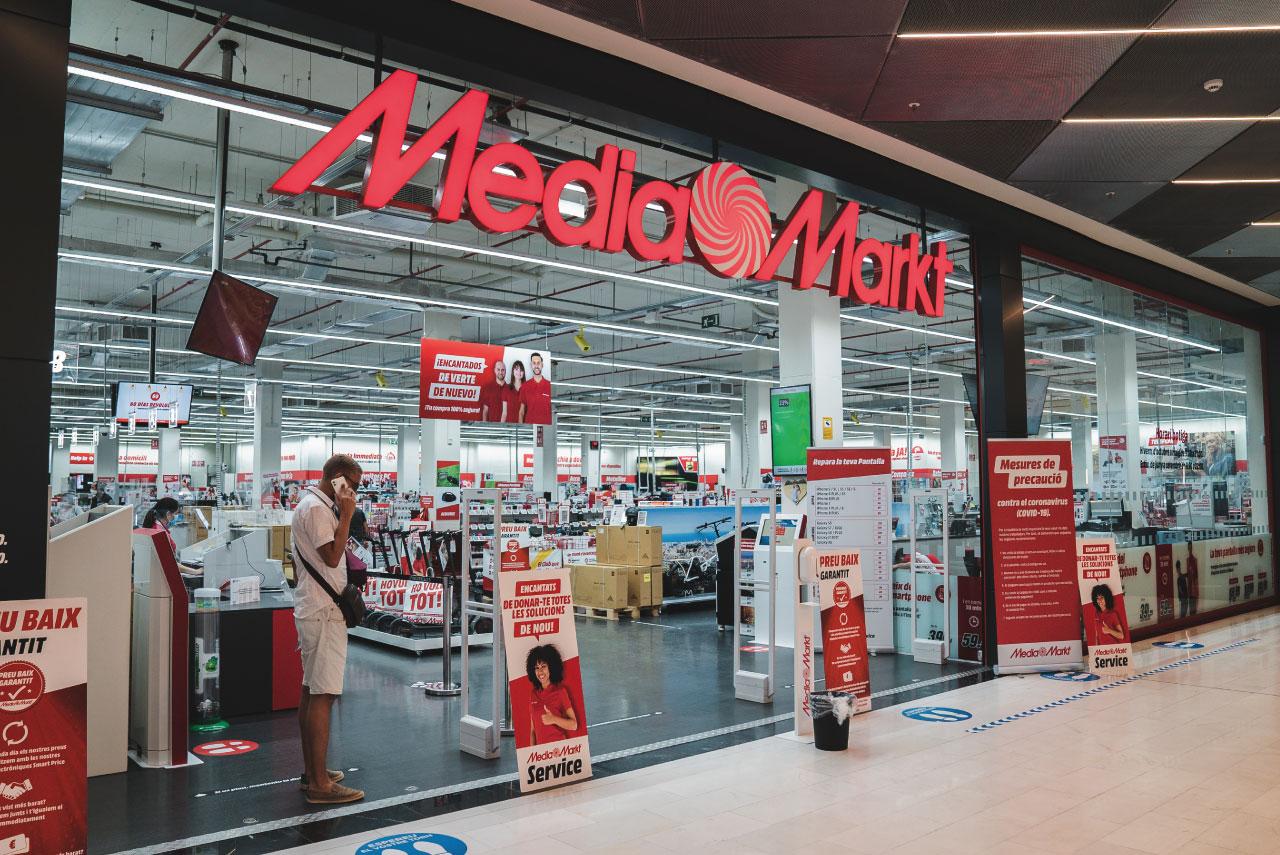 Mediamarkt: productos en oferta el fin de semana por el 'Dia de la madre'
