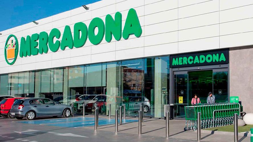 Mercadona devora a la competencia: ni Alcampo, Carrefour y DIA juntos le siguen